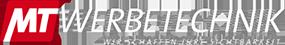 MT Werbetechnik GmbH - Logo